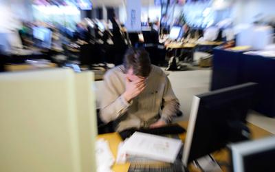Problem som kan uppstå på aktivitetsbaserade kontor