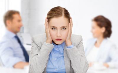 10 tips till dig som jobbar i ett öppet kontorslandskap och vill förbättra din arbetsmiljö