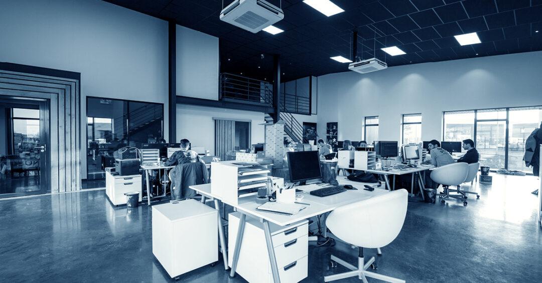 Guiden till en bättre kontorsmiljö